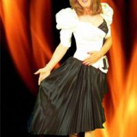 Crossdressing Picture Gallery a crossdresser